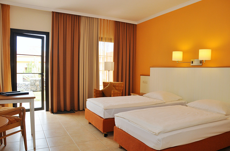 Hotel Luz del Mar - Double room